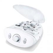 Set manichiura-pedichiura profesionala MPE100 Beurer