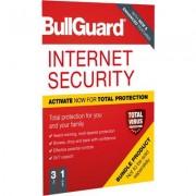 Bullguard BG2106 Internet Security 2021 1 Year / 3 Windows PC - Attach Soft