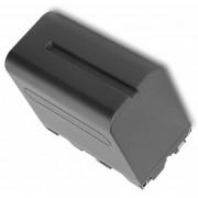 Sony Batterie NP-F970 pour caméscope Sony - Extra Power