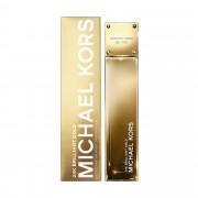 Michael kors 24k brilliant gold eau de parfum 100ml spray