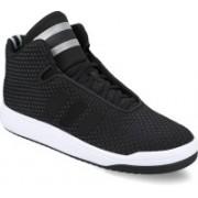 ADIDAS ORIGINALS VERITAS MID WEAVE Men Sneakers For Men(Black)