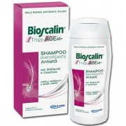 Giuliani Spa Bioscalin Tricoage Shampoo 200 + 200 Ml