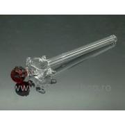 5-0226-Pipa din sticla