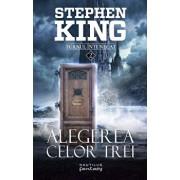 Alegerea celor 3 (seria turnul intunecat, partea a II-a)/Stephen King