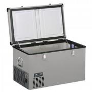 Indel Компрессорный автохолодильник Indel B TB130 Steel