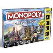 Hasbro Monopoly HASBRO Here & Now Edición Mundial