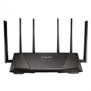 Router ASUS Wir. Tri-Band AC3200+5XGigabit+2XUSB- RT-AC3200