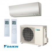 Инверторен климатик Daikin FTXM50M/ RXM50M PERFERA