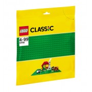 LEGO® CLASSIC PLACA DE BAZA VERDE - LEGO® (L10700)