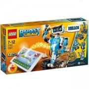 Конструктор Лего Буст - Творческа кутия с инструменти - LEGO BOOST, 17101