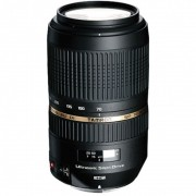 Tamron SP 70-300mm f/4-5.6 Di VC USD - Canon