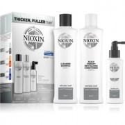 Nioxin System 1 Natural Hair Light Thinning coffret