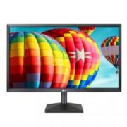 """Монитор LG 22MK430H-B, 21.5"""" (54.61 cm) IPS панел, Full HD, 5ms, 250cd/m2, 5 000 000:1, DisplayPort, HDMI, VGA"""