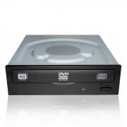 Lite On LITE ON DVDRW 24x SATA, black, bulk