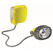 Petzl Fixo Duo Led 14 - Yellow - Lampes frontales