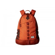 Burton Shackford Pack Rust