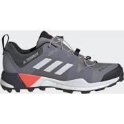 Adidas Terrex Skychaser XT GTX grey three f17/dash grey/solar red 9,5