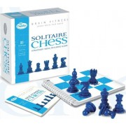Solitaire Chess Edition Brain Fitness