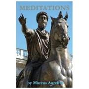 Meditations by Marcus Aurelius, Paperback/Marcus Aurelius
