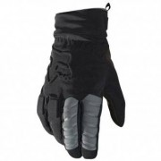 FOX Guantes Fox Forge Cw Black