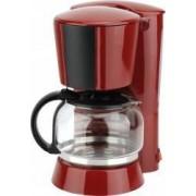 Filtru de cafea Studio Casa RB2FC Neology 900 W 1.25 L Carafa sticla Rosu