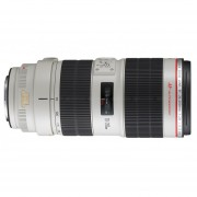 Canon EF 70-200mm f/2.8L IS II USM 1 año de garantía