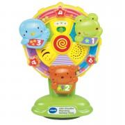 Vtech Little Friendlies Sing-Along Spinning Wheel