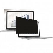 Monitorszűrő, betekintésvédelemmel,292x165 mm, 13,3, 16:9 FELLOWES PrivaScreen™, fekete