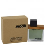 Dsquared2 He Wood Eau De Toilette Spray 1 oz / 29.57 mL Men's Fragrances 540476