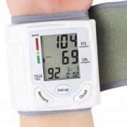 ER Monitor De Presión Arterial HQ-806