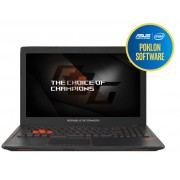 "Laptop Asus ROG GL553VE 15.6""FHD,Intel i7-7700HQ/12GB/1TB/128 SSD/GTX1050Ti 4G"
