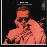 Miles Davis - 'Round About Midnight (0886974919629) (1 CD)