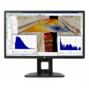 Monitor HP UHD IPS Z27s LED 27'', 4K Ultra HD, Widescreen, HDMI, Negro