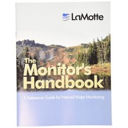 LaMotte 1507 The Monitors Handbook Environmental Education Handbook