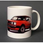 Volkswagen golf I pohár