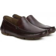 ALDO GIANGRANDE Loafers For Men(Brown)