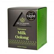 The Tea Makers LTD Niebieska herbata Taiwanese Milk Oolong No.97 - 15x2,5g
