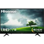 HISENSE TV HISENSE 58A6100 (LED - 58'' - 147 cm - 4K Ultra HD - Smart TV)