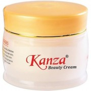 Kanza Beauty Cream Fair Look In just 3 Days 50g (Pack Of 1)