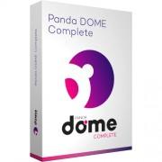 Panda Dome Complete 2020 versión completa ESD 1 Año 3 Dispositivos