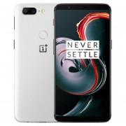 OnePlus 5T Dual Sim (8GB. 128GB) 4G LTE - Sandstone White
