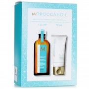 Moroccanoil - Soften&Shine Light Voordeelset