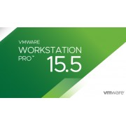 Versión completa de VMware Workstation 15.5 Pro