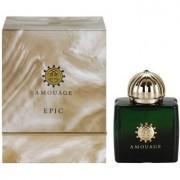 Amouage epic woman 50 ml eau de parfum edp profumo donna