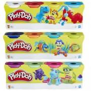 Play-Doh Playdoh Klassieke Kleuren
