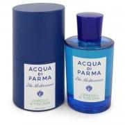 Blu Mediterraneo Cipresso Di Toscana by Acqua Di Parma Eau De Toilette Spray 5 oz