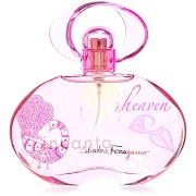 Salvatore Ferragamo Incanto Heaven EdT 100 ml