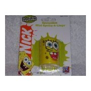 SpongeBob Mini Spring -A- Lings