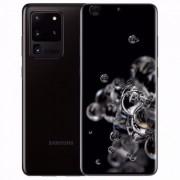 """SAMSUNG Galaxy S20 Ultra (Crna), 6.9"""", 12/128 GB, 12 Mpix + 108 Mpix + 48 Mpix + Senzor dubine"""