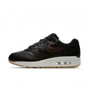 Nike Sko Nike Air Max 1 Premium för kvinnor - Svart